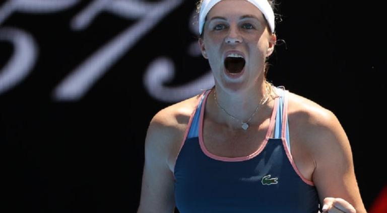 Surpresa: Palvyuchenkova bate Bertens e cai mais uma top 10 em Melbourne