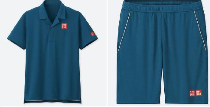 [FOTOS] É assim que Roger Federer se vai vestir em busca de novo título no Australian Open