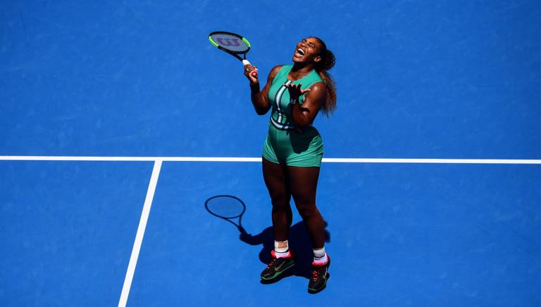 Mouratoglou: «A Serena não pediu assistência e podia tê-lo feito. Estou orgulhoso»