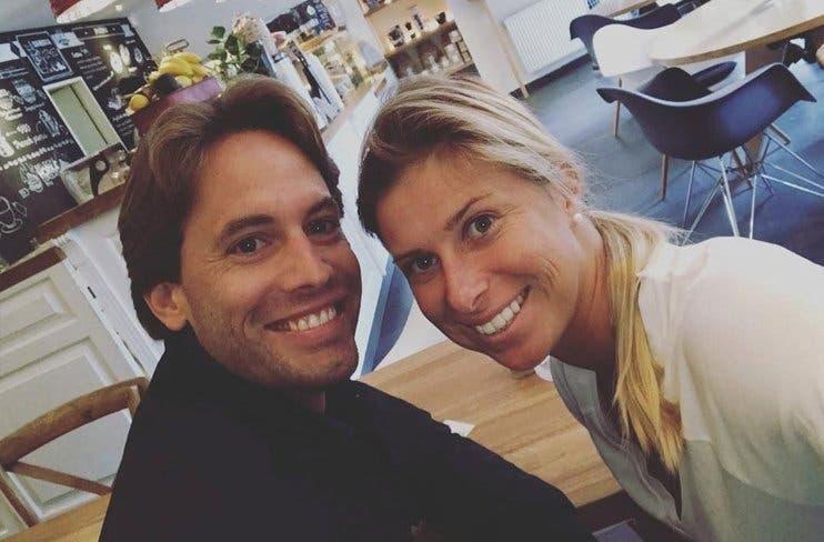 Andrea Hlavackova anuncia gravidez (mas não o fim da carreira)