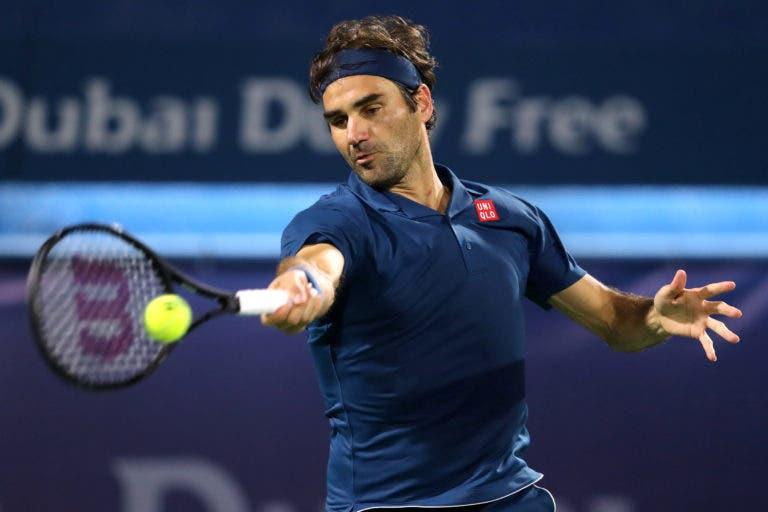 Federer e o triunfo frente a Verdasco: «Estive tranquilo durante todo o jogo, tinha um bom pressentimento»