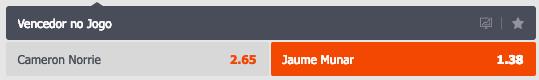 apostas-atp-500-rio-janeiro-Jaume-Munar