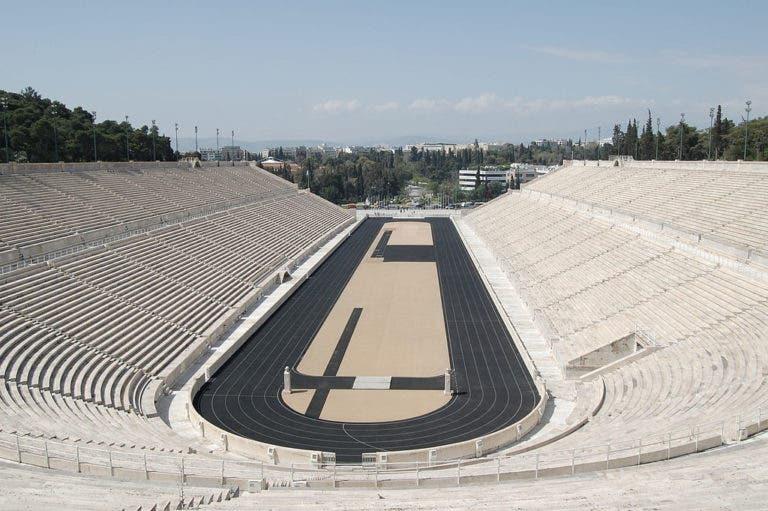 ATP aplaude alegado interesse da Grécia mas nega qualquer novo torneio no país em 2020