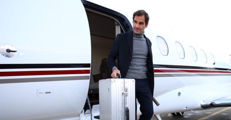 Federer insiste: «Vou jogar um ou dois torneios de terra batida antes de Roland Garros»
