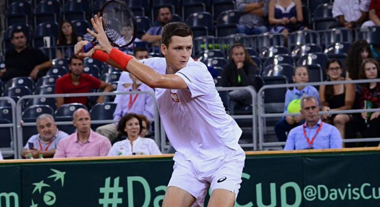 Polónia leva a ITF (e Piqué) a tribunal por causa da nova Davis