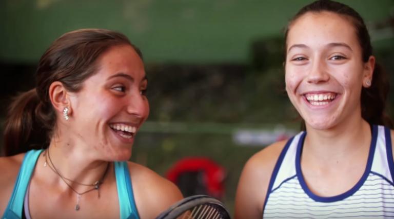 [VÍDEO] Irmãs Francisca e Matilde Jorge destacadas em reportagem internacional