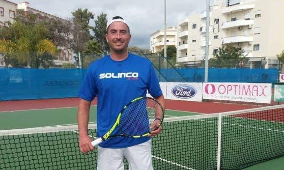 José Ricardo Nunes sagra-se campeão regional absoluto do Algarve pela 14.ª vez