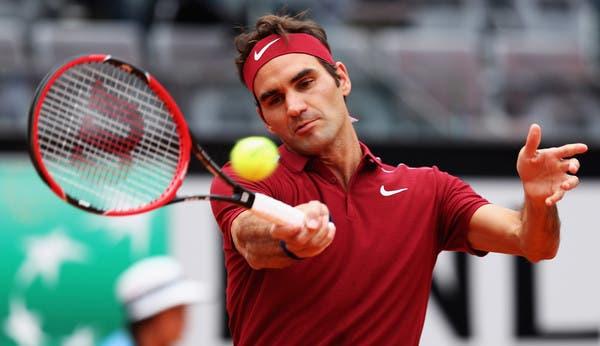 Diretor do ATP de Barcelona explica ausência de Federer: «Tínhamos dinheiro para chegar a acordo»