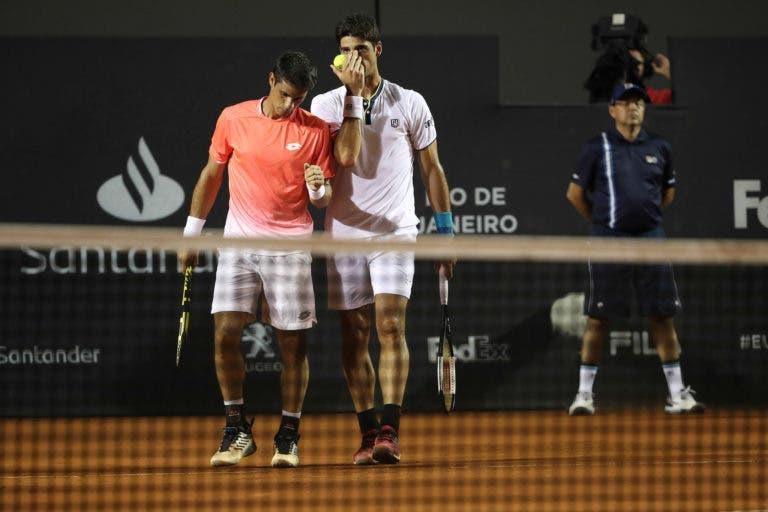 Diretor do Brasil Open responde às críticas de Dutra e Bellucci: «Dos sete wild cards, seis foram para brasileiros»