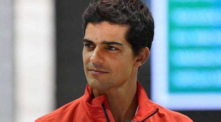 Rui Machado revela em que piso espera jogar na Taça Davis