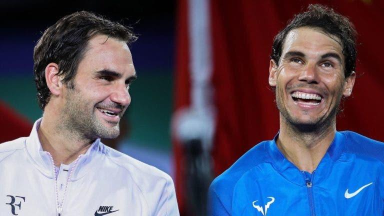 Annacone: «Nadal e Federer deviam dizer o que pensam sobre o Adria Tour»