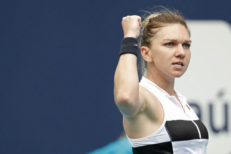 Luta pelo número um continua em jogo: três tenistas podem sair de Estugarda no topo