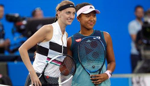 Há quatro jogadoras que podem 'roubar' o número um a Osaka em Indian Wells: veja todos os cenários possíveis