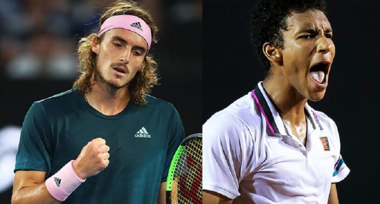 Indian Wells: Djokovic, Zverev, Osaka, Tsitsipas-Auger e Venus-Kvitova este sábado