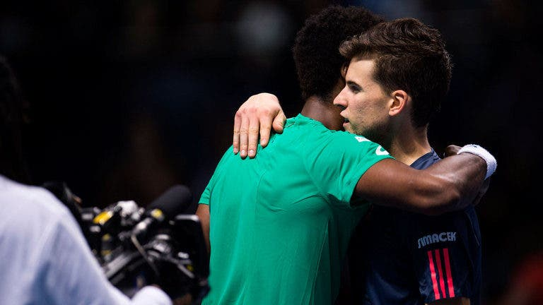Ordem de jogos para esta quinta-feira em Indian Wells com Venus-Kerber e Thiem-Monfils em destaque