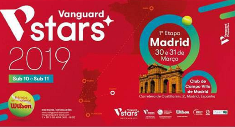 Vanguard Properties ganha dimensão internacional