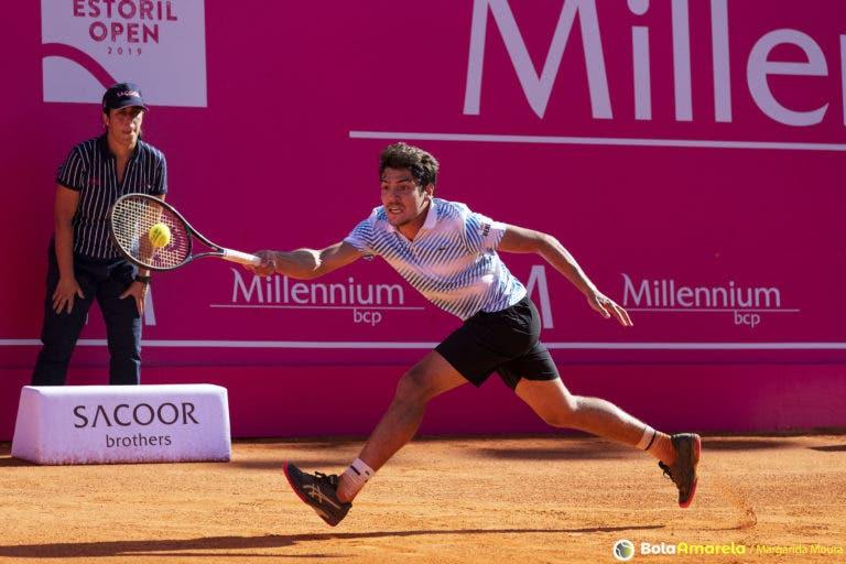 João Domingues em destaque no segundo dia de qualificação no Estoril