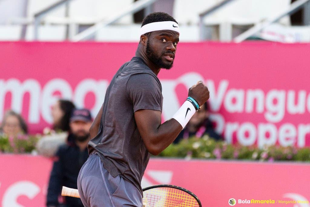 ATP 250 de Winston-Salem tem transmissão em Portugal a partir de hoje