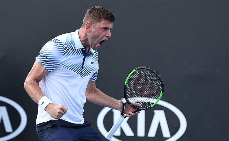 Volte face: Rublev desiste em cima da hora e Krajinovic joga Roland Garros