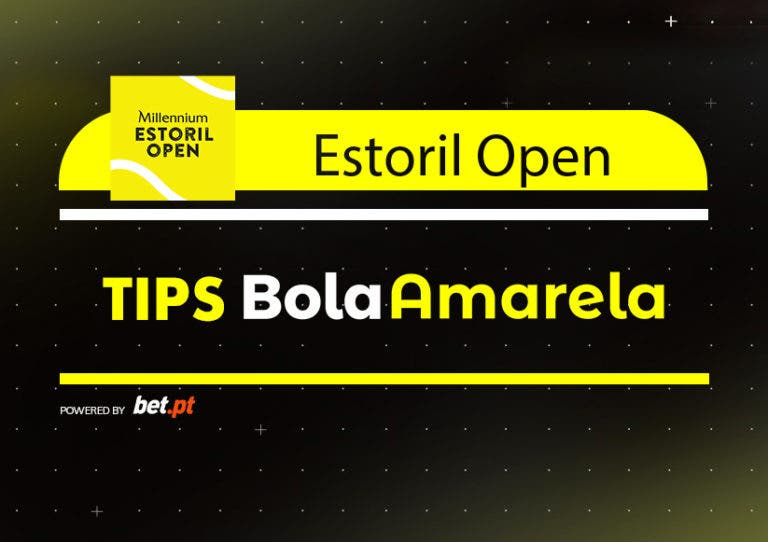Apostas: Tips Millenium Estoril Open | 4/05/2019