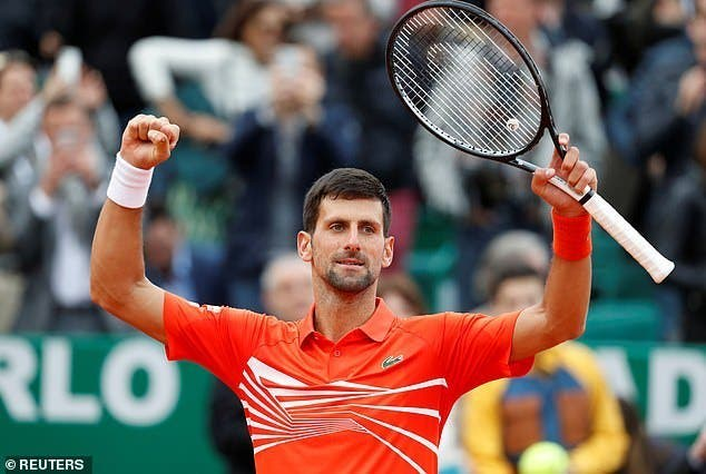 Djokovic: «Não foi o mais bonito dos encontros, mas uma vitória é uma vitória»