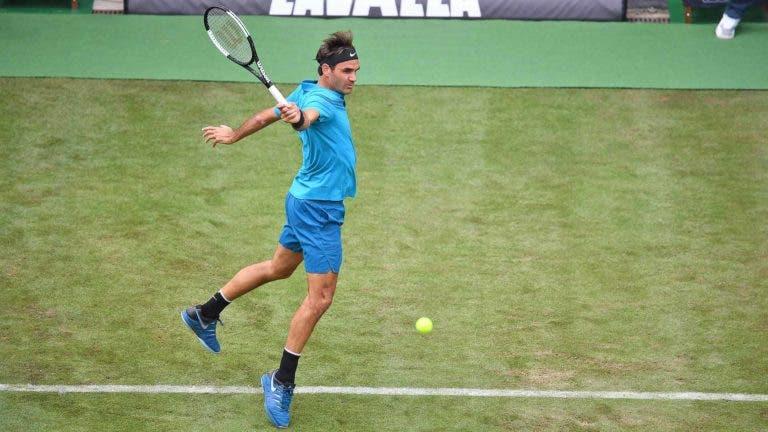 Diretor de Estugarda garante ter um wild card reservado para Federer… e Nadal