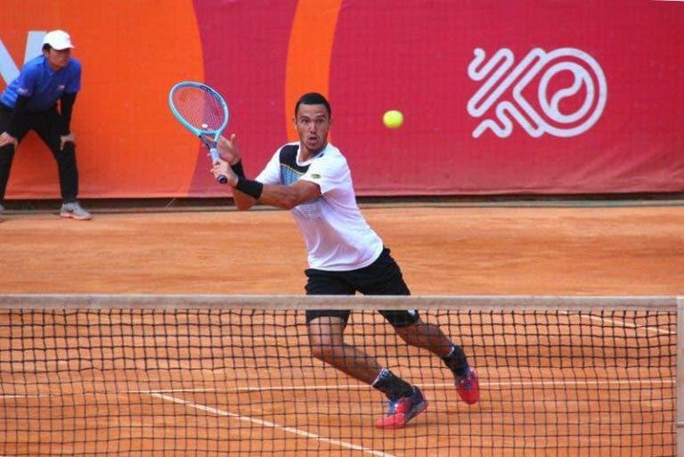 Gonçalo Oliveira perde final equilibrada e falha revalidação do título de pares em Shymkent