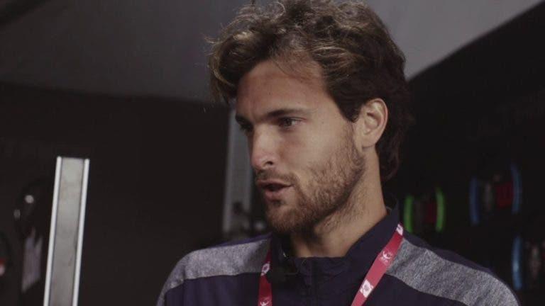 João Sousa: «Roland Garros deveria ter falado com ATP, ITF e jogadores»