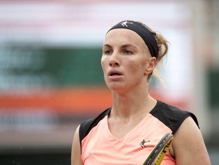 Kuznetsova vence duelo de antigas top 10 em Lugano