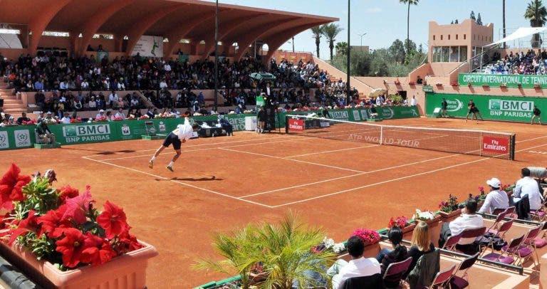 Eleven Sports garante transmissão de sete torneios ATP 250