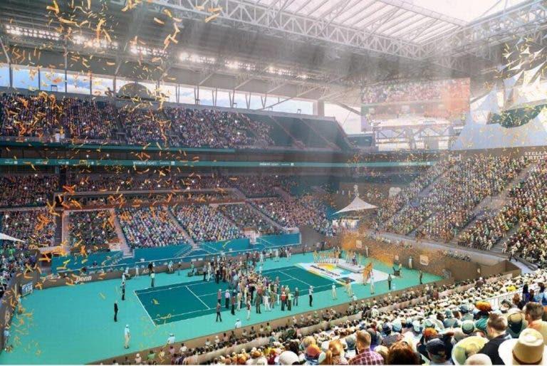 Indian Wells pode ser só o primeiro: Miami e Monte Carlo em risco