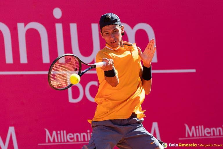 Popyrin: «Roland Garros deveria ser jogado à porta fechada»
