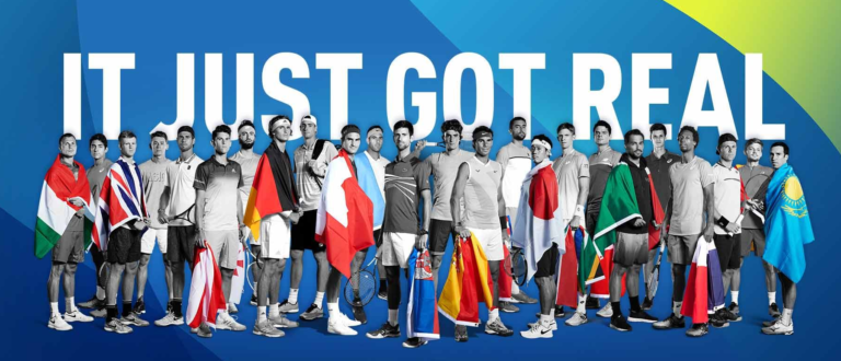 ATP Cup vai oferecer muitos pontos… e dinheiro: saiba quanto