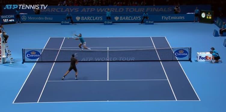 Parabéns, Djokovic: eis alguns dos melhores pontos da sua carreira