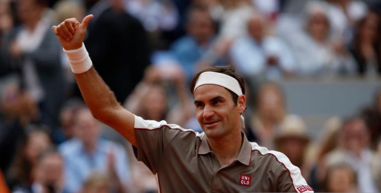 Federer elimina Wawrinka e volta às meias-finais em Paris sete anos depois