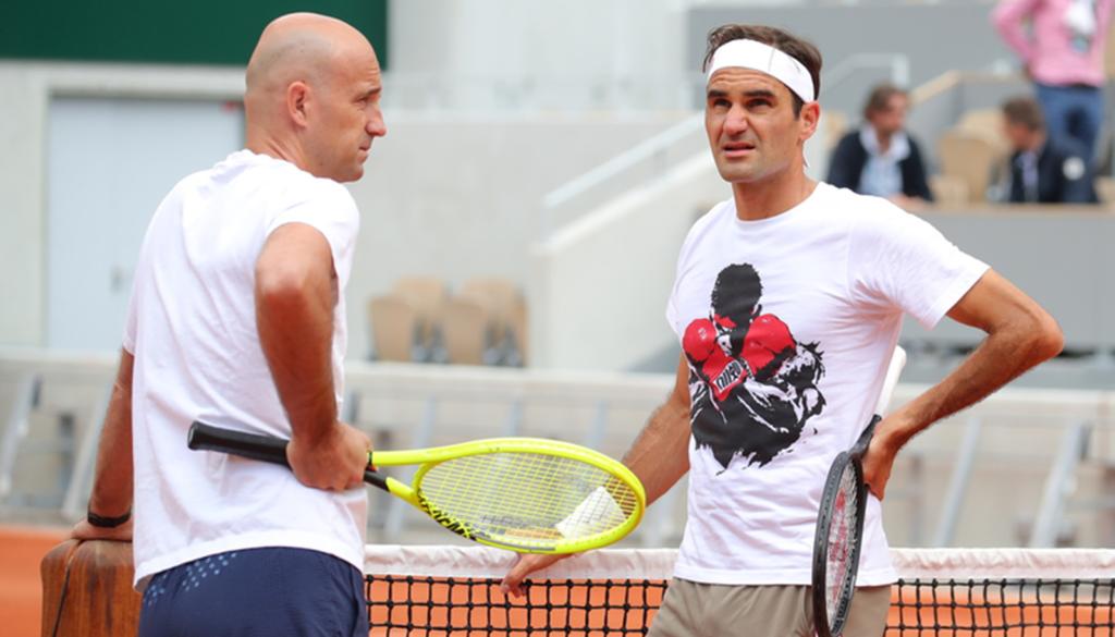 Federer: «Nesta altura, todos os torneios podem ser o último»