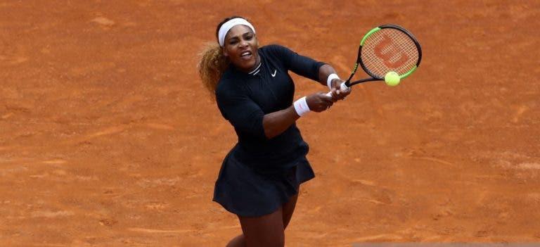 As favoritas em Roland Garros nas casas de apostas: se apostar em Serena… pode ganhar muito dinheiro