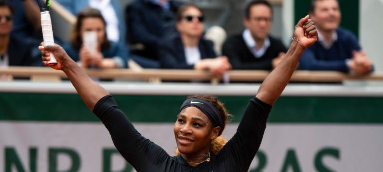 Roland Garros: Halep, Djokovic, Osaka e Serena regressam este sábado
