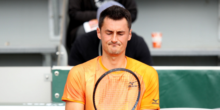 Tomic pode recuperar 25% do seu prize money de Wimbledon