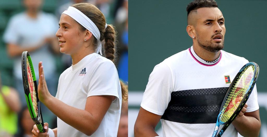 Roland Garros: os mais perigosos entre os 'não cabeças-de-série'