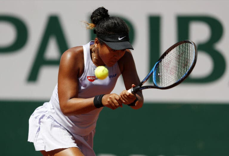 China Open: siga Bianca Andreescu vs Naomi Osaka no nosso live center