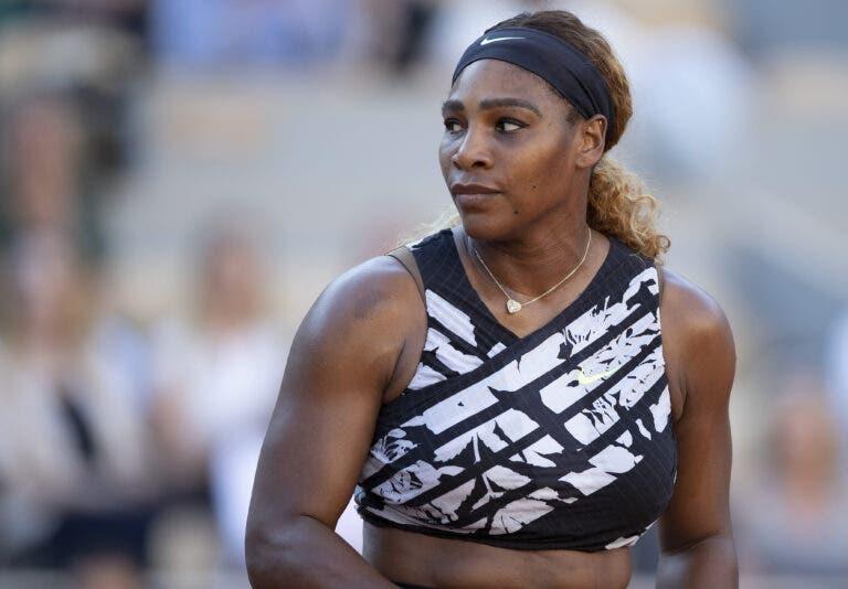 WTA pondera terminar a temporada… em Roland Garros