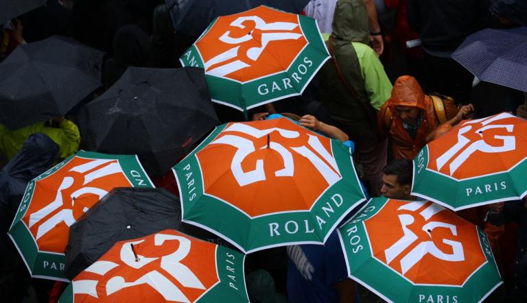 Roland Garros devolve o dinheiro dos bilhetes e dá chance aos fãs de voltar