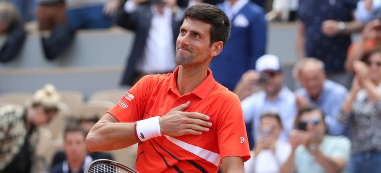 Confirmado: Djokovic não joga qualquer torneio de preparação para Wimbledon