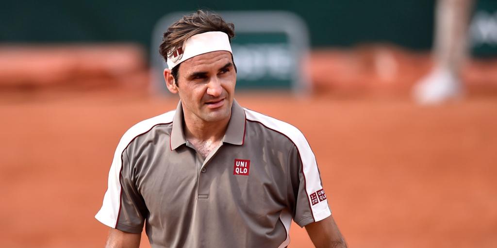 Federer revela que lenda do passado gostaria de defrontar