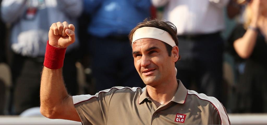 Federer: «Tinha muita vontade de começar a temporada de relva, é a que se molda melhor ao meu jogo»