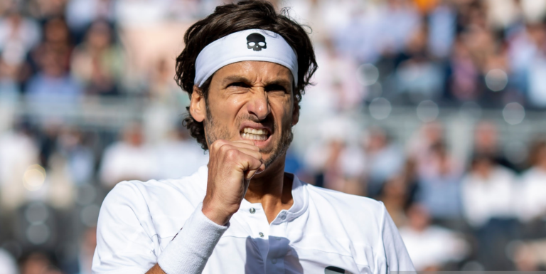 """Feliciano López """"premiado"""" com Wild Card para Wimbledon"""