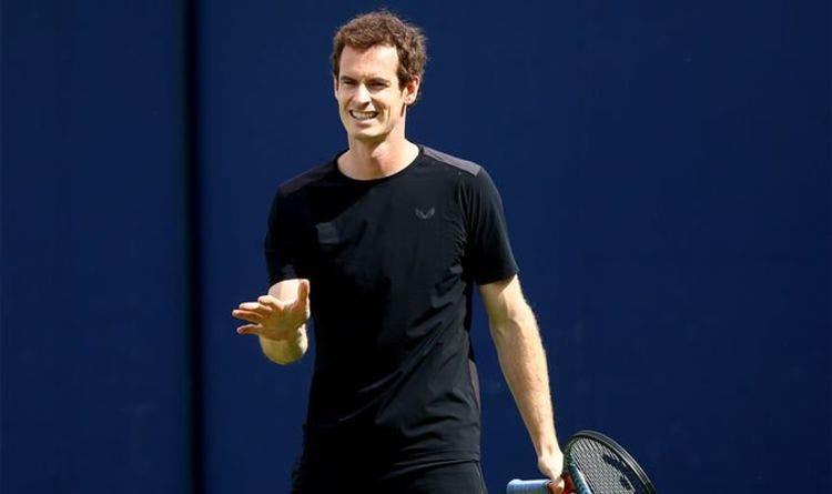 Murray cauteloso mas confiante para Wimbledon: «Claro que acho possível ganhar»
