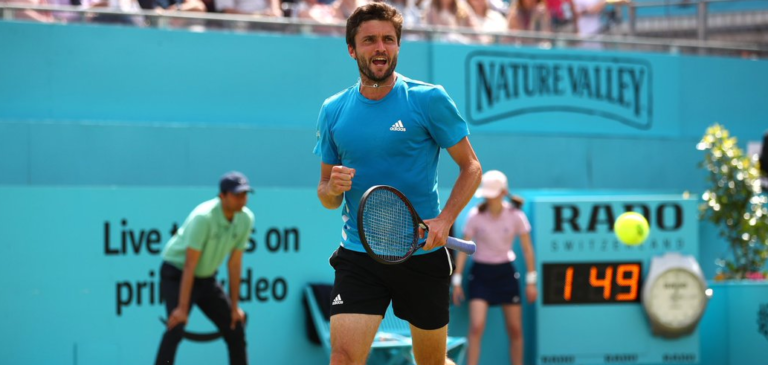 Palavras de quem sabe: Simon fala das dificuldades de defrontar Federer, Nadal e Djokovic