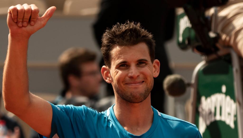ATP de Pequim apresenta (novamente) um cartaz de luxo: quatro jogadores do top 10 estão confirmados